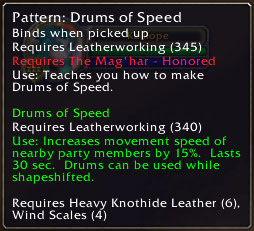 Drums of Speed 2.3 Patch