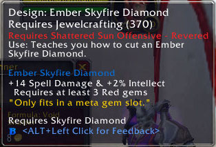 2.4 Patch Ember Skyfire Diamond